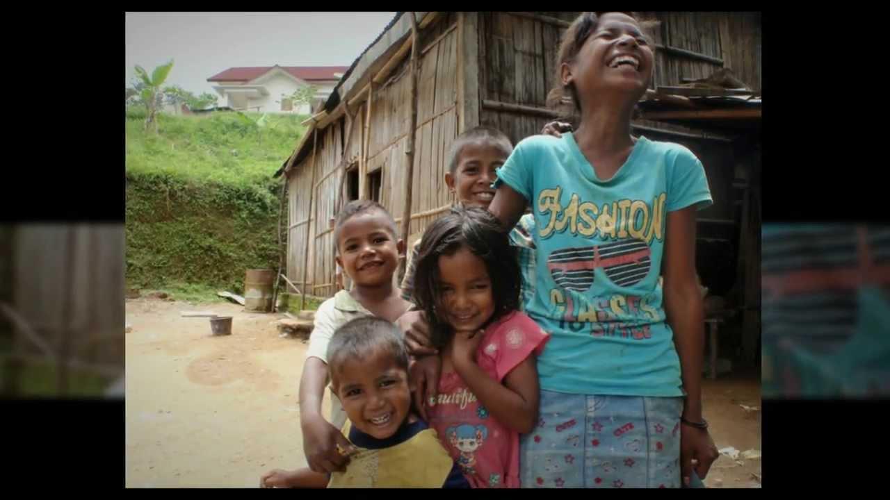 La mission au Timor Leste