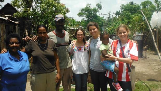 Voluntariado Mantua Cuba