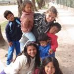 Voluntariado argentina