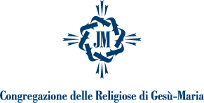 Congregation of the Religious of Jesus and Mary logo