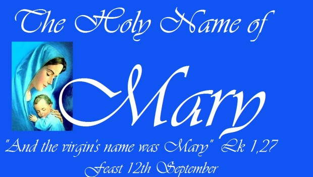 Name of Mary_EN
