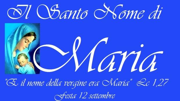 Nome Maria_IT