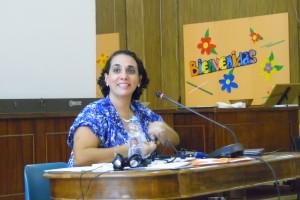 Esther Lucía Awad