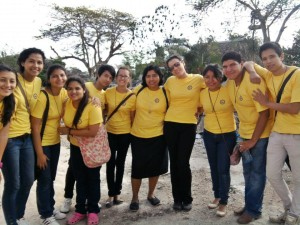 Misiones JM Mérida