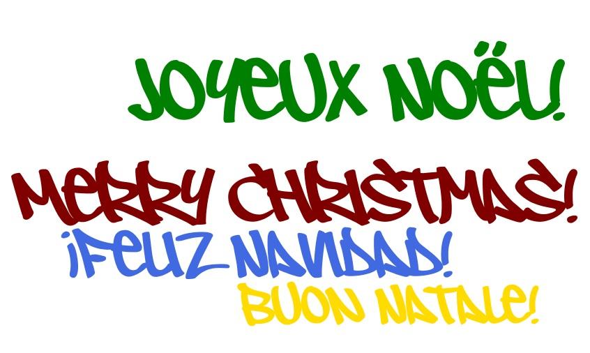 JOYEUX NOEL ET HEUREUSE NOUVELLE ANNEE PLEINE DE BENEDICTIONS!