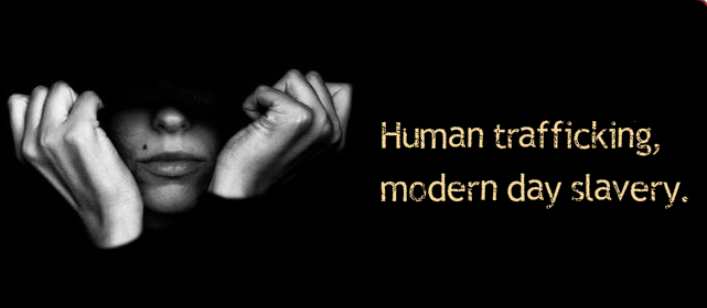 International Day of Prayer and Awareness against Human Trafficking