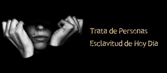 Jornada Internacional de Oración y Reflexión contra la Trata de Personas