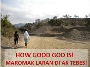 Timor Leste JM 1