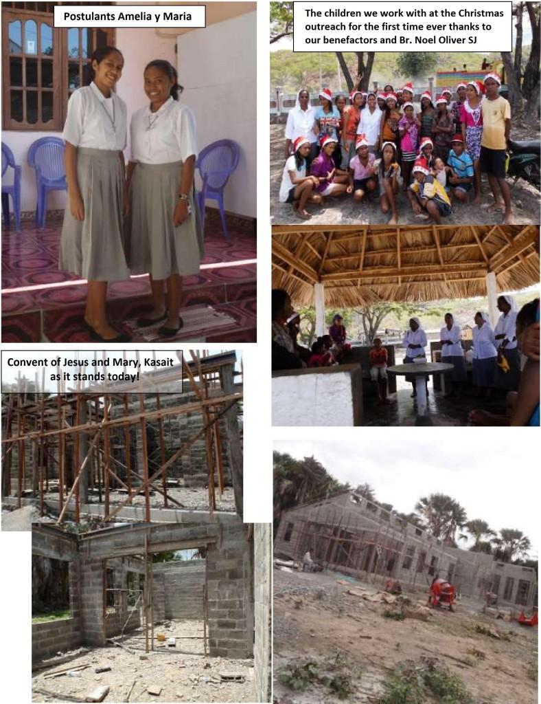 Timor Leste JM2