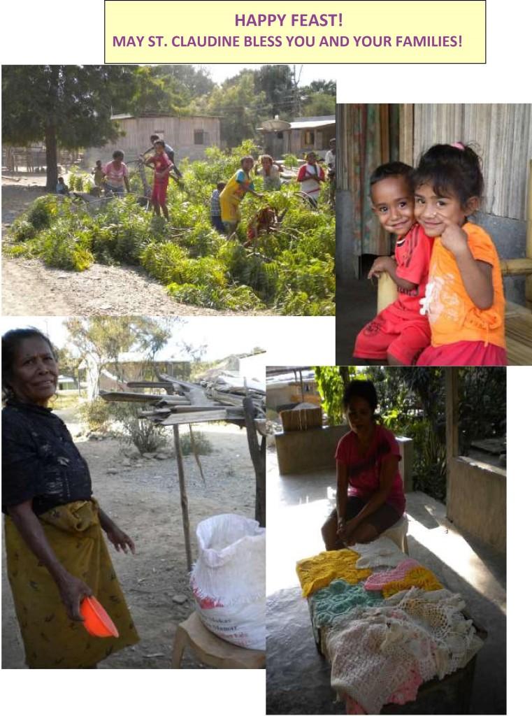 Timor Leste JM3
