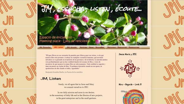 JM Listen