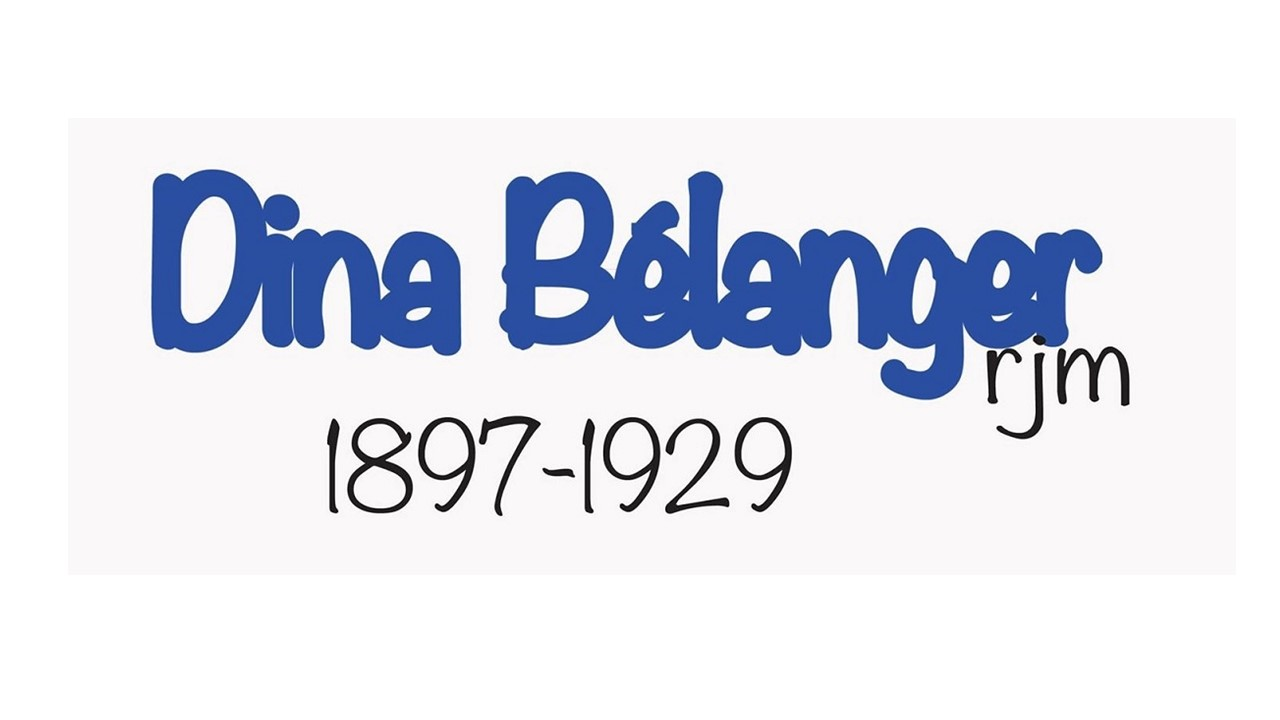 September 4th, Feast of blessed Dina Bélanger