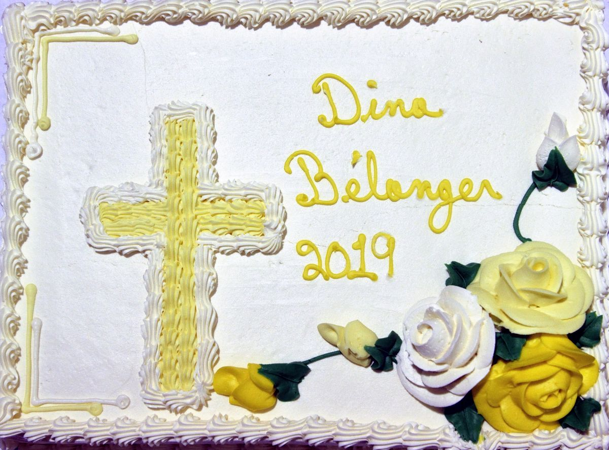 LONG LIVE THE PARISH OF BLESSED DINA-BÉLANGER!