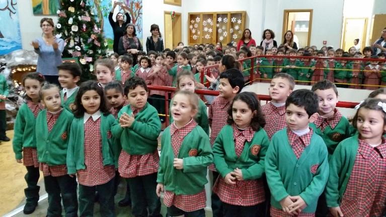 Visite au LIBAN et en SYRIE