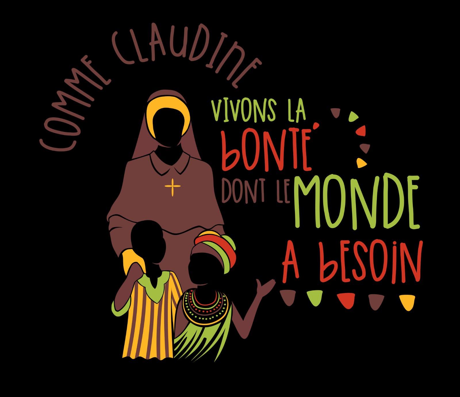 3 février – Sainte Claudine!!