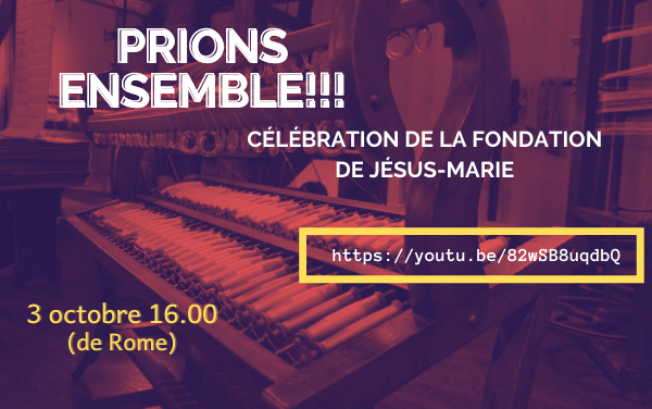 PRIONS ENSEMBLE!!!