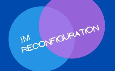 Tercera sesión de la Comisión de Reconfiguración