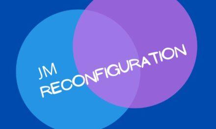 Troisième session de la Commission de Reconfiguration